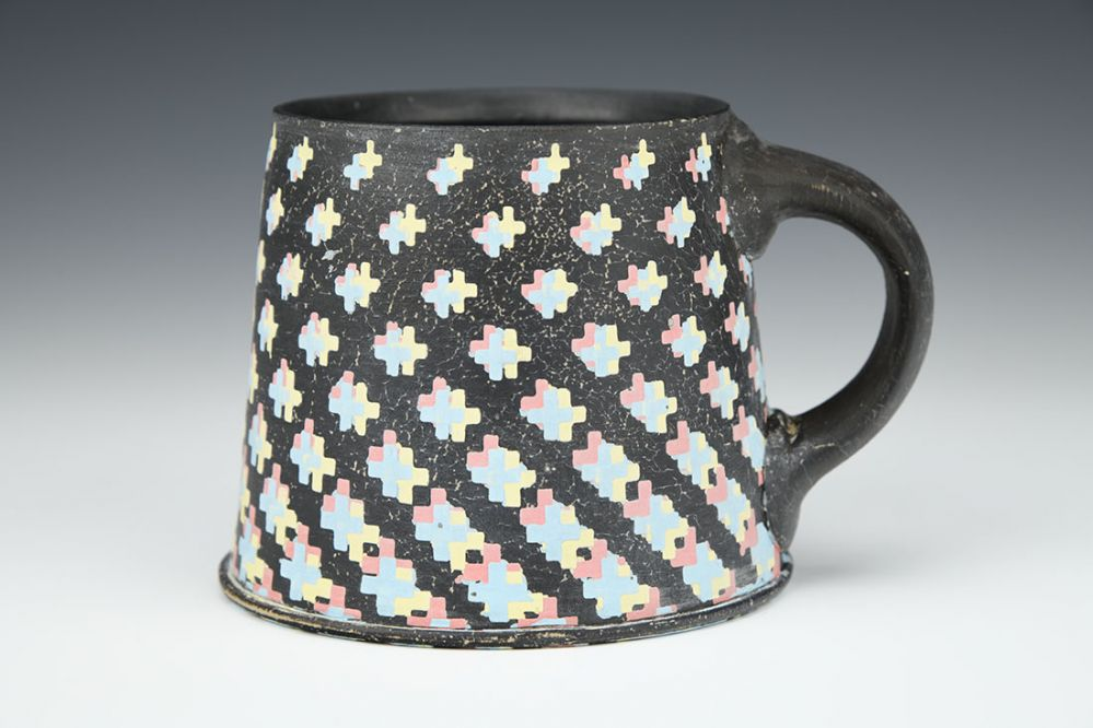 CMY Plus Mug