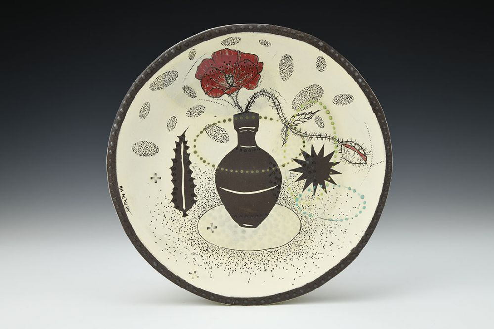 Waiting Plate