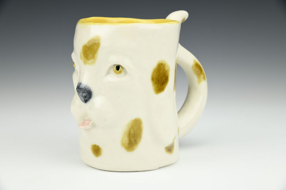 Dog Cup