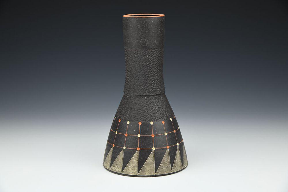 Stack Vase III