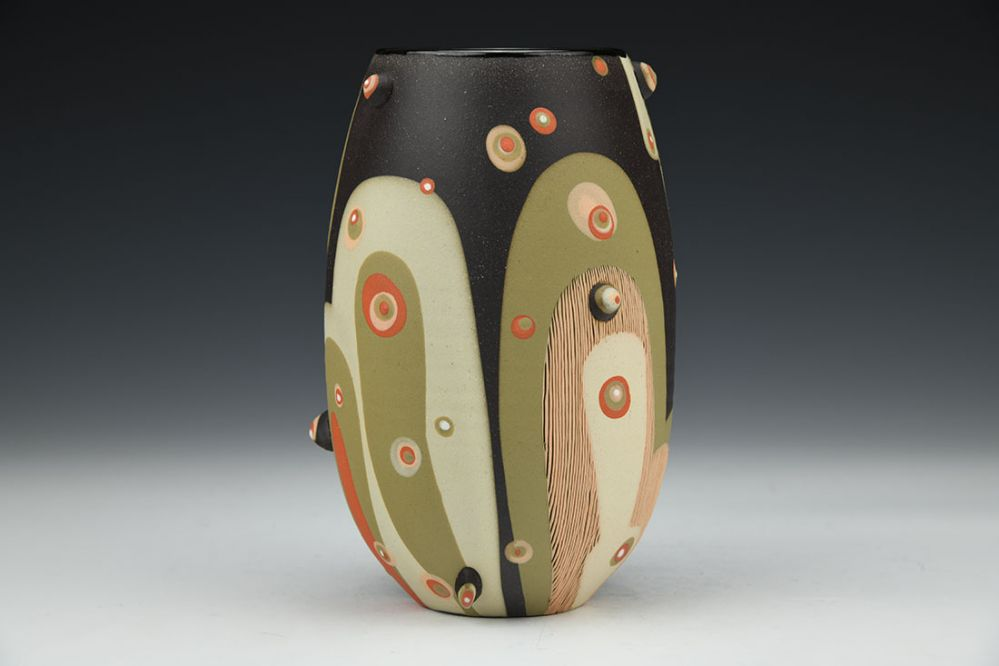 Love Affair Vase