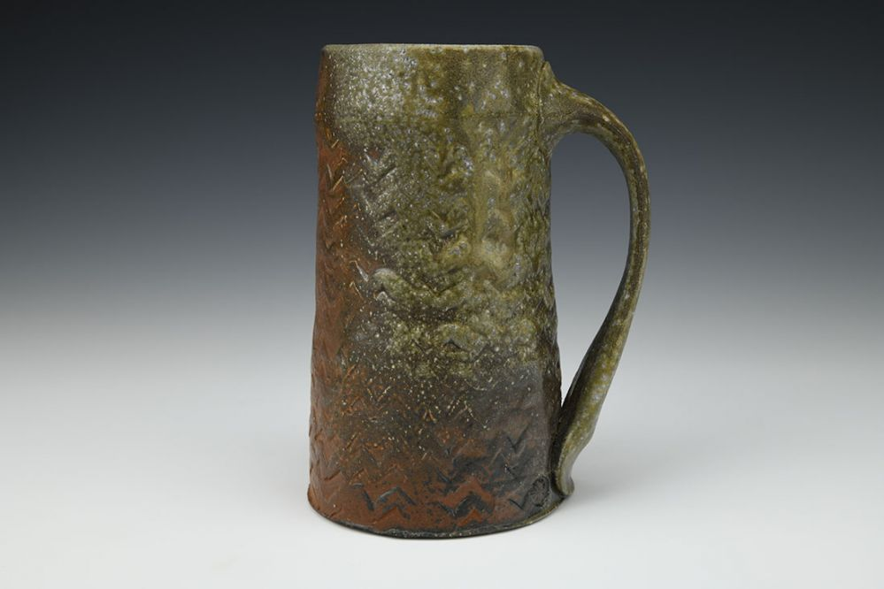 Textured Stein