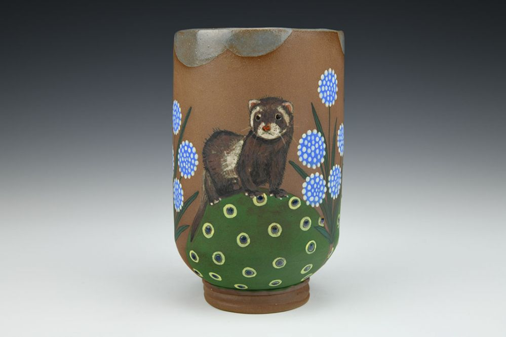 Ferret Large Cup