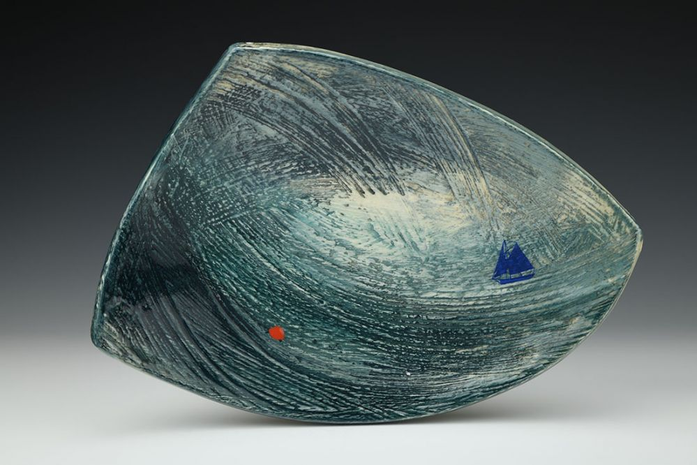 Storm Plate