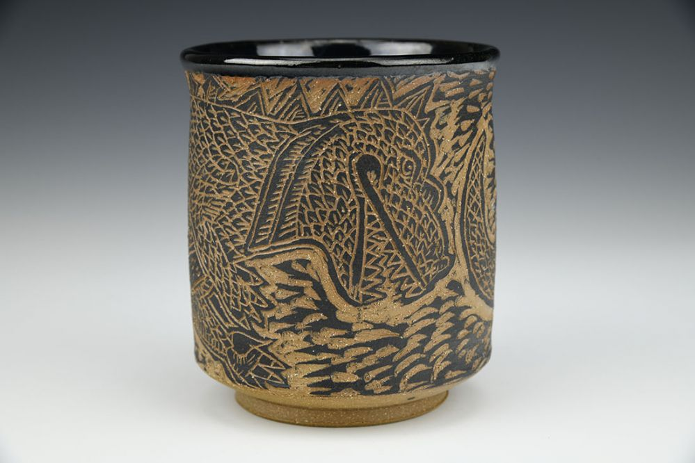 Godzilla, King of the Monsters Tumbler
