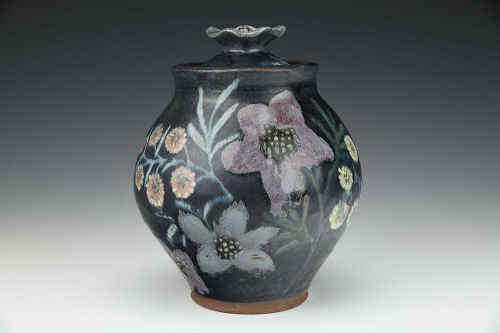 Hellebore Jar