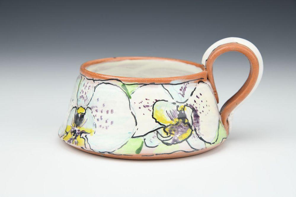 Phalaenopsis Cup