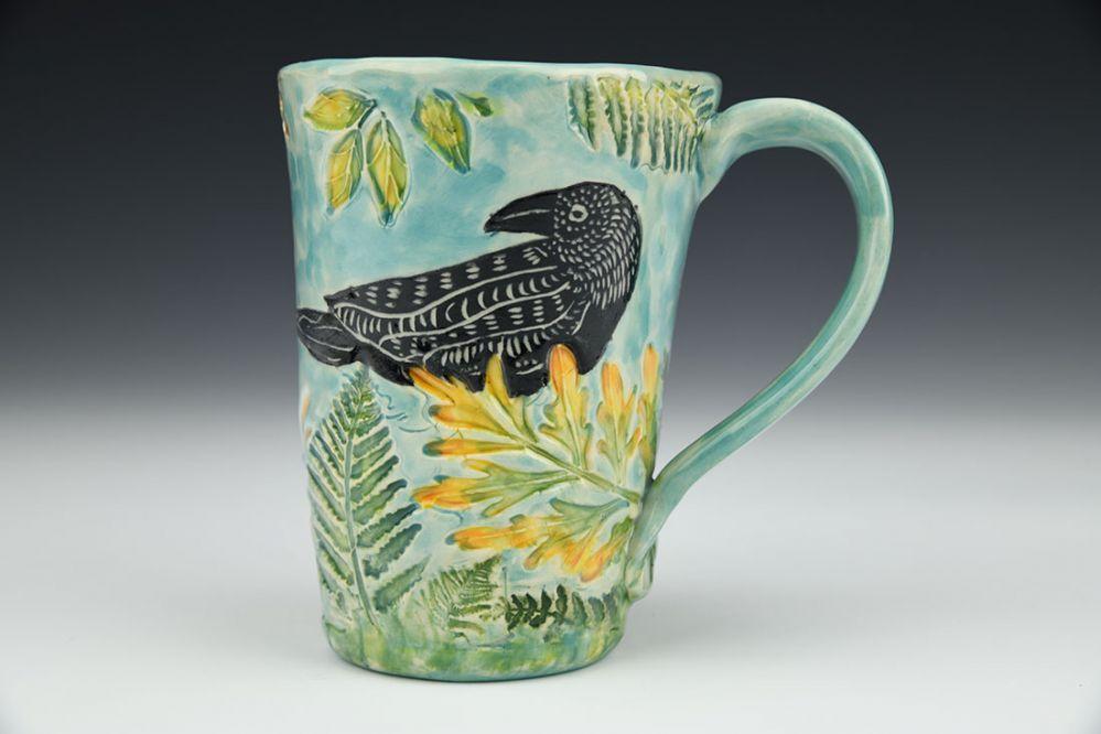 Birdie Mug 2