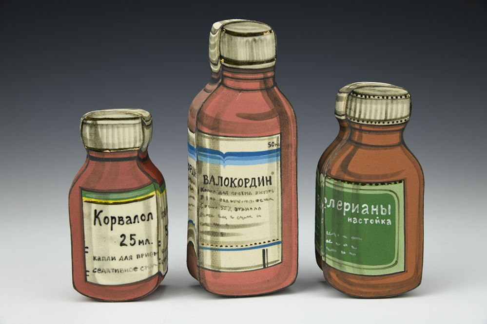 Vanitas: Medicine